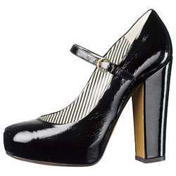 Scarpe Tacco Moschino