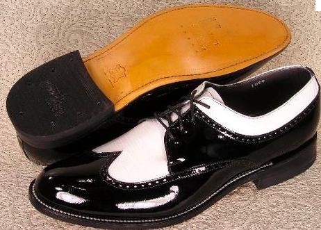 sports shoes ffa76 a11c8 Rotocalco del Gomitolo – Tipi di Scarpe da Uomo, le ...